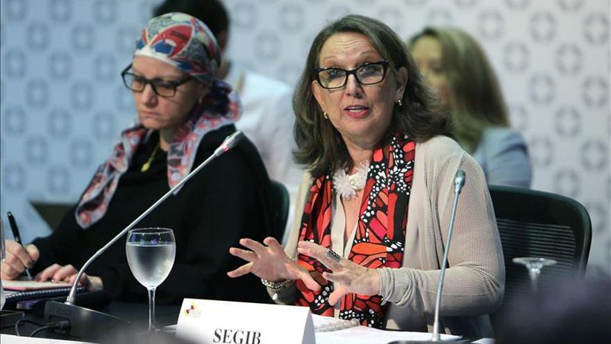 Iberoamérica pone énfasis en la educación de calidad para ser más competitiva