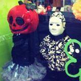 Halloween para niños en Älva