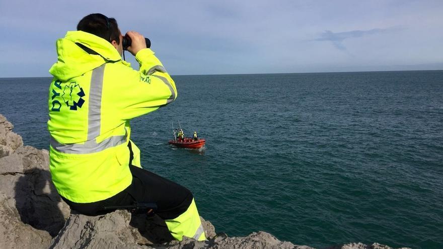 Cuatro personas han muerto por ahogamiento en espacios acuáticos de Cantabria en los primeros diez meses del año