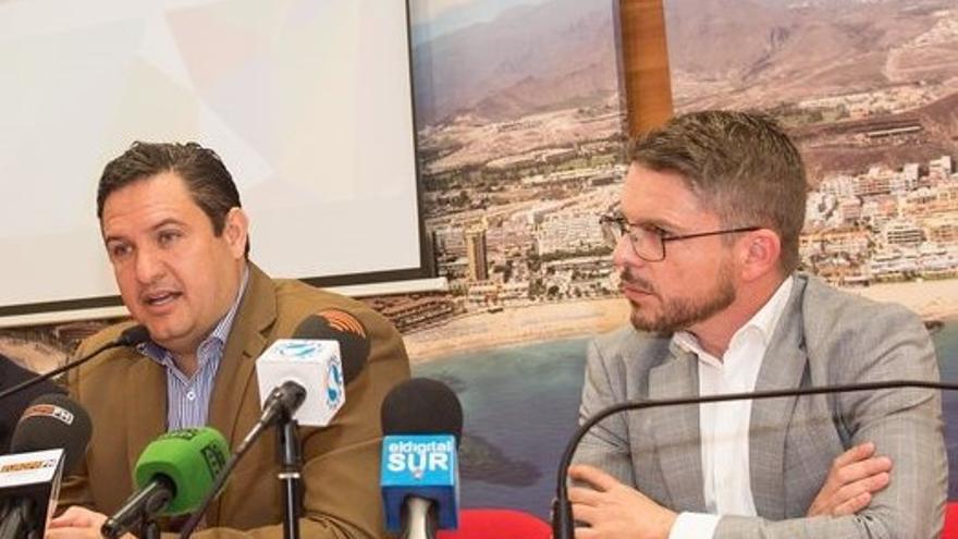 Un hombre de Pedro Martín para reconducir la crisis del PSOE en uno de los grandes municipios turísticos de Canarias