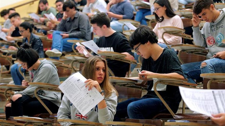 Las TIC aumentan la motivación y participación de los alumnos, según un estudio