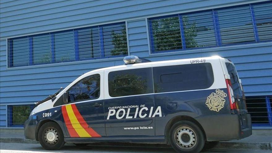 Cinco detenidos en Granada, entre ellos el exjefe de Formación Ocupacional