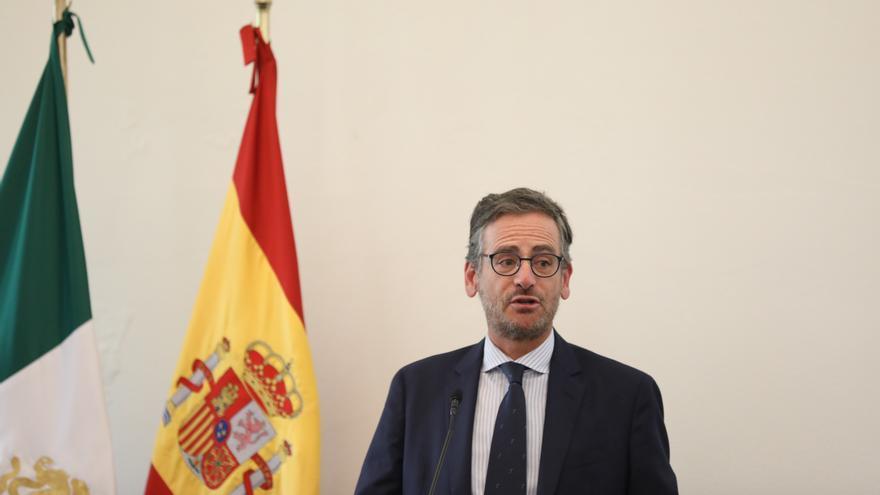La Cámara Española de Comercio mexicana promueve comisión de sostenibilidad