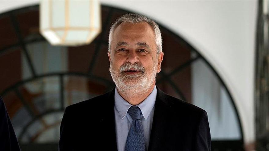El juez rechaza anular el auto de los ERE que afecta a Griñán y 25 altos cargos