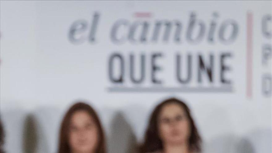 El PSOE no cree que éste sea el momento de manifestarse contra la guerra