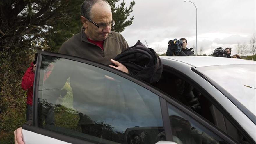 "Covite exige que se ""depuren responsabilidades"" por la fuga de Plazaola"