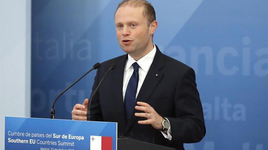 Dimite el primer ministro de Malta tras los avances en la investigación del asesinato de la periodista Daphne Caruana