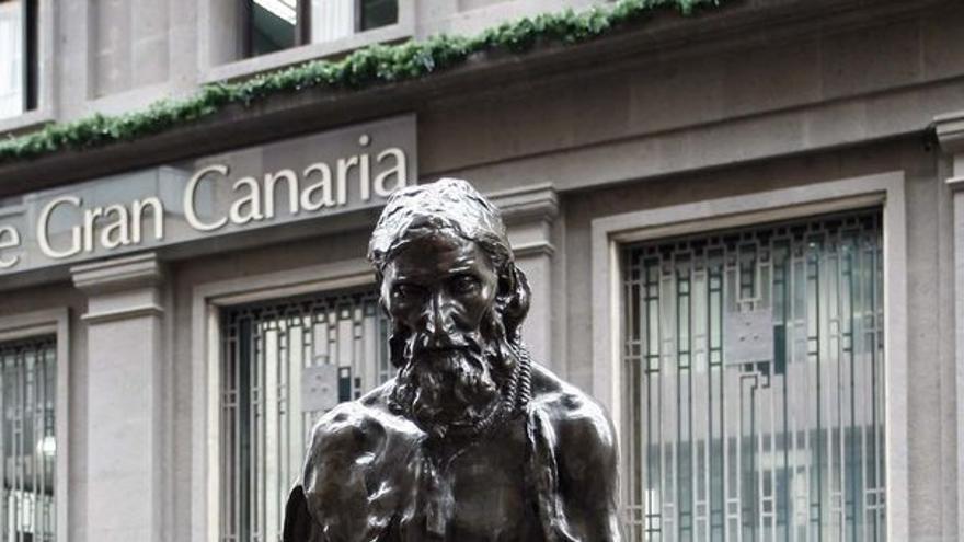 De la exposición de Rodin #4