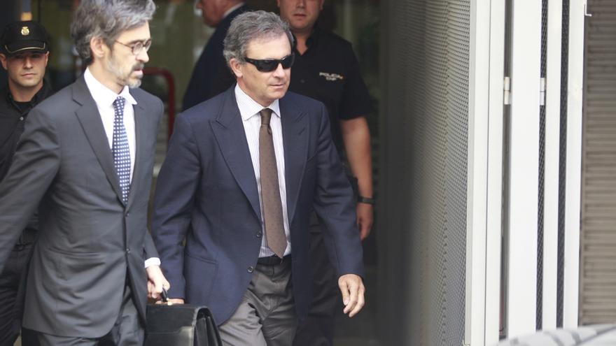 La 'lista Falciani' revela que Jordi Pujol Ferrusola tuvo cuenta en el HSBC entre 1994 y 1995