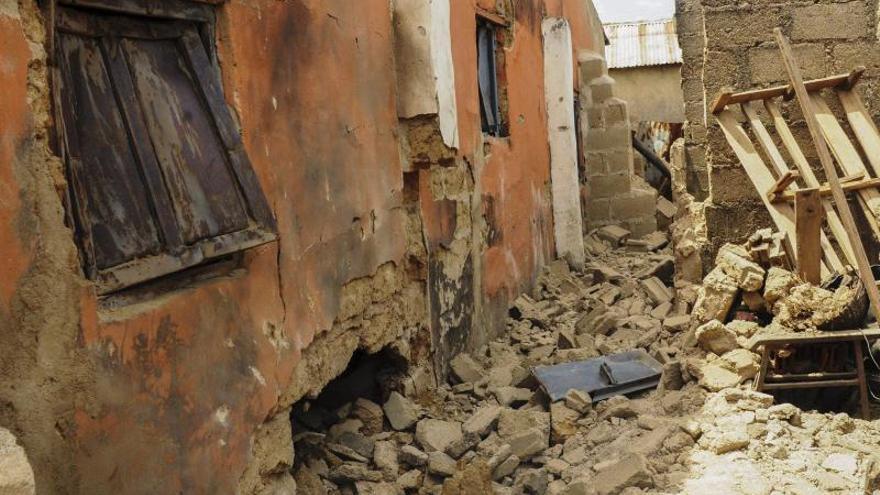 Explota un coche bomba en un mercado del norte de Nigeria