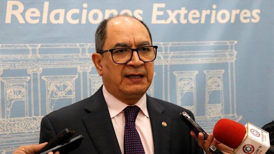 La negociación Mercosur-UE se aclara tras la prórroga a Venezuela, según Paraguay