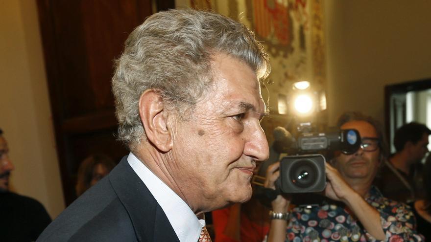 """Posada respeta las protestas pero """"el Gobierno hace lo que tiene que hacer"""""""