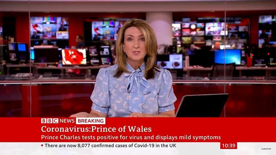 BBC pospone el recorte de su plantilla para garantizar una amplia cobertura de la crisis del coronavirus