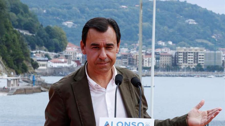 Martínez-Maillo: Pedro Sánchez no tiene derecho a formar gobierno