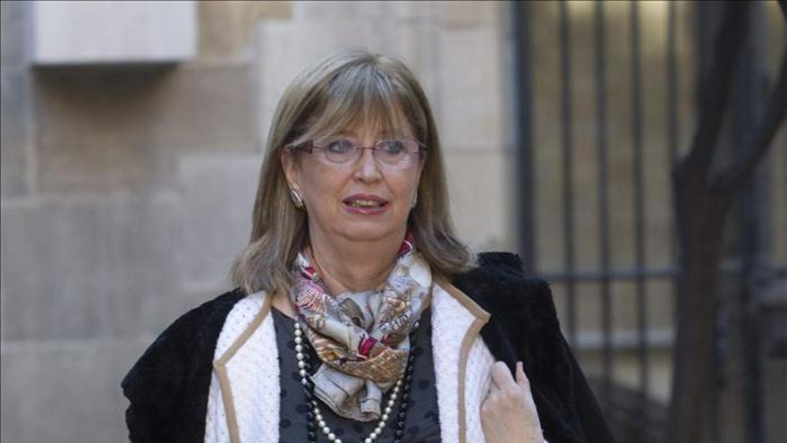 Cataluña afirma que no incumple las órdenes del TSJC sino que las recurre
