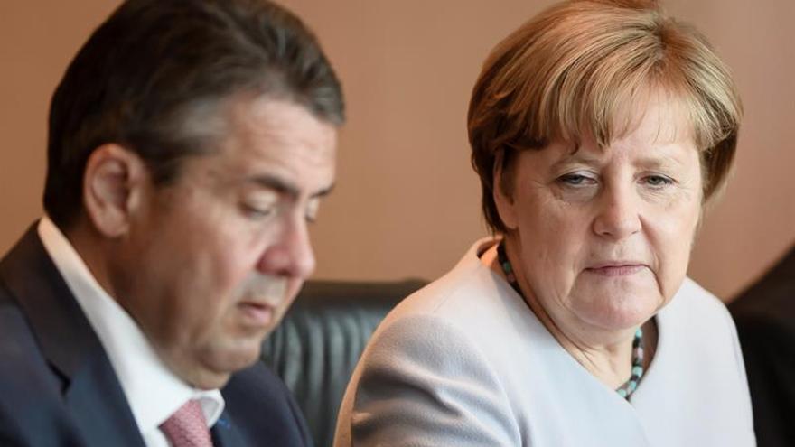 Alemania cita al embajador turco para exigir la liberación de los activistas de AI detenidos