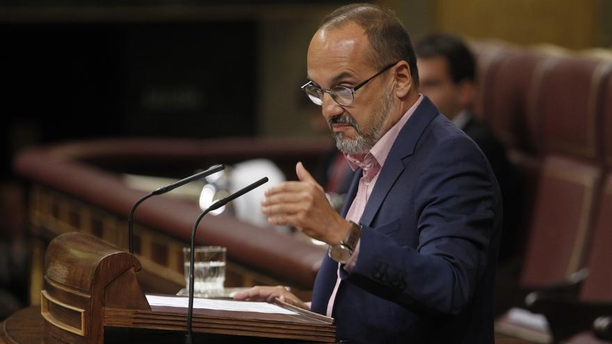 """Dirigente de CDC define el nuevo partido como """"bisexual"""" frente a """"reaccionarios de derechas e izquierdas"""""""