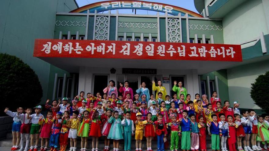 Agencias de viaje chinas suspenden tours a Corea del Norte por tensiones