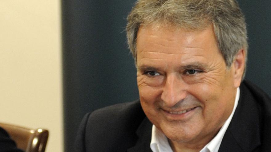 Alfonso Rus todavía es presidente de la Diputación