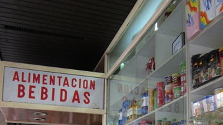 Comercio, Alimentación, Bebidas, Chino