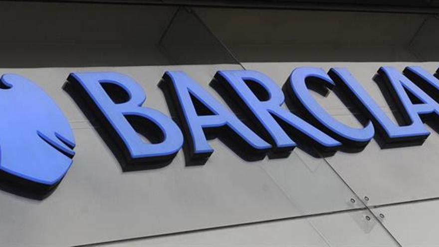 Barclays perdió 1.355 millones de euros en el primer semestre