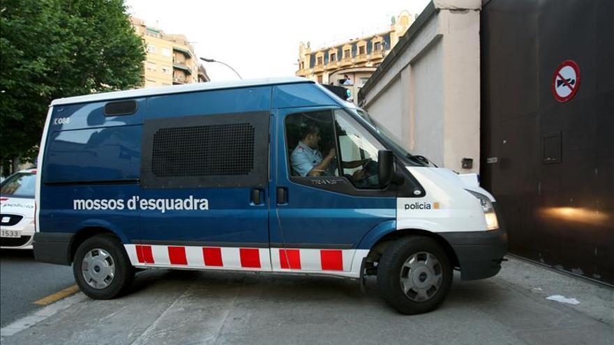 Un hombre mata a su expareja y luego se quita la vida en Barcelona