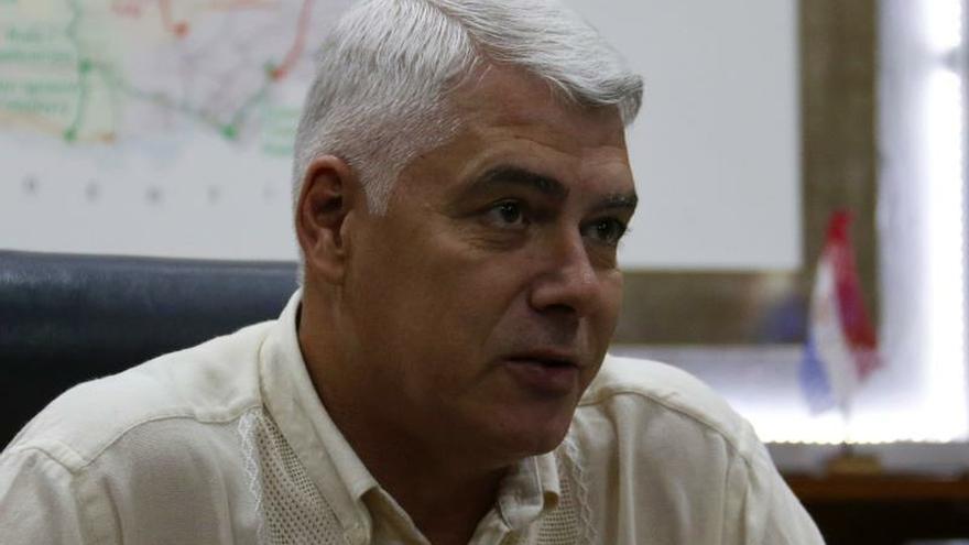 """Paraguay avanza en la construcción de un puente """"bioceánico"""" con Brasil"""