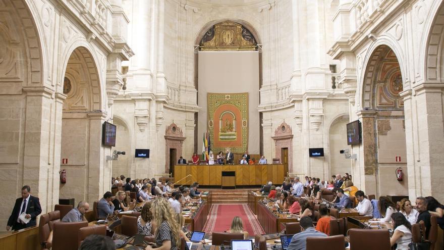 Parlamento da luz verde a comisión de investigación sobre Faffe con la duda de si se pondrá en marcha esta legislatura