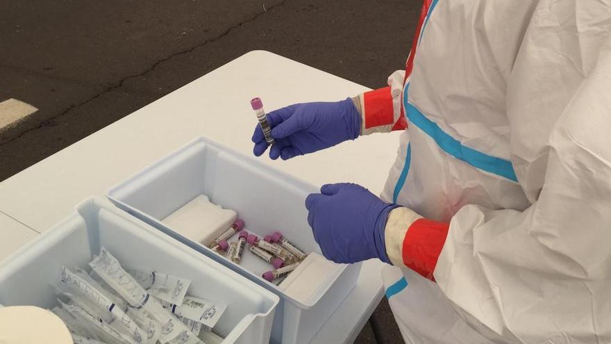Canarias suma siete fallecidos por COVID-19 y 250 nuevos contagios este lunes