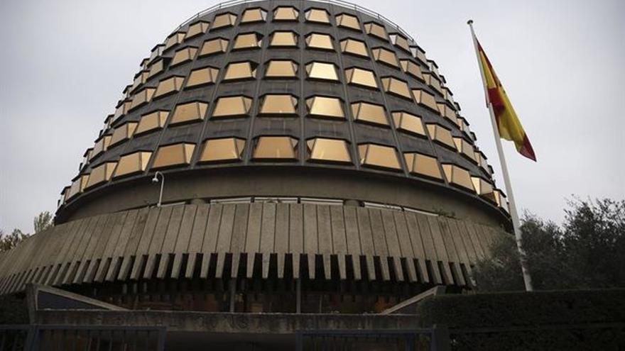 El Tribunal Constitucional deroga Ley del Régimen Económico Matrimonial Valenciano.