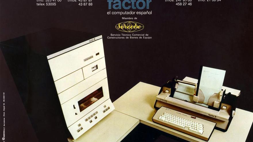 Telesincro desarrolló un lenguaje de programación en España para su novedoso Factor-S