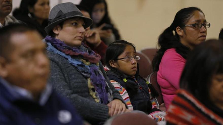 Calculan que 100.000 guatemaltecos podrían ser beneficiados con las medidas de Obama