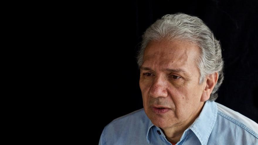 Darío Villamizar, historiador, politólogo y excomatiente del M 19