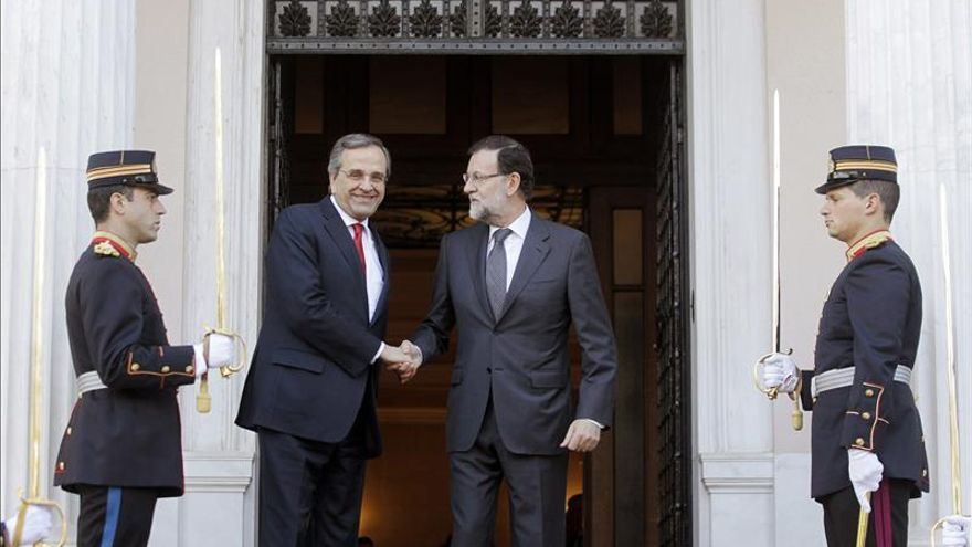 Rajoy asegura que convocar ahora elecciones en Cataluña no es conveniente ni positivo