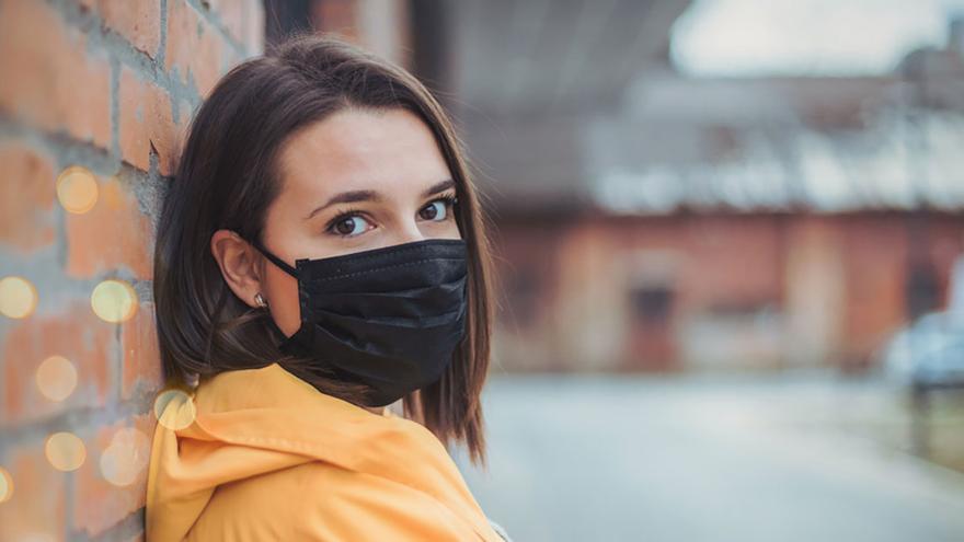 Cómo evitar irritaciones por el uso de la mascarilla
