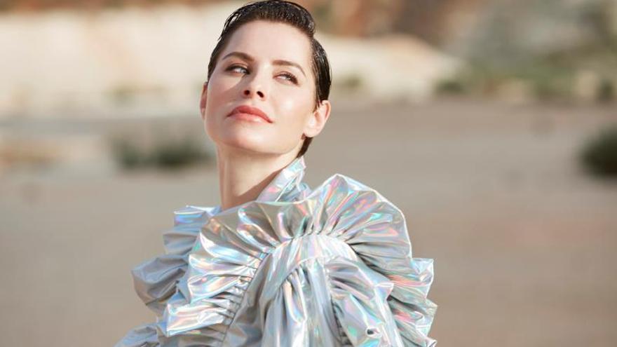 """Soraya Arnelas: """"Luces y Sombras es el álbum más importante de mi carrera"""""""