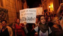 Mayo registra un repunte de mujeres acogidas en los recursos para víctimas de violencia machista en Canarias, el doble que en enero
