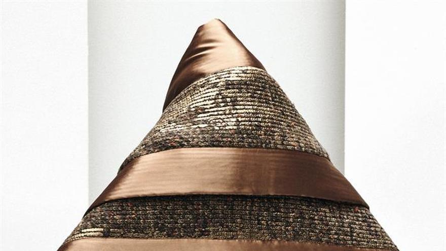 """Jesús del Pozo, un """"arquitecto"""" de la moda"""
