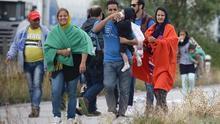Bruselas pretende que España acoja a casi 15.000 refugiados más