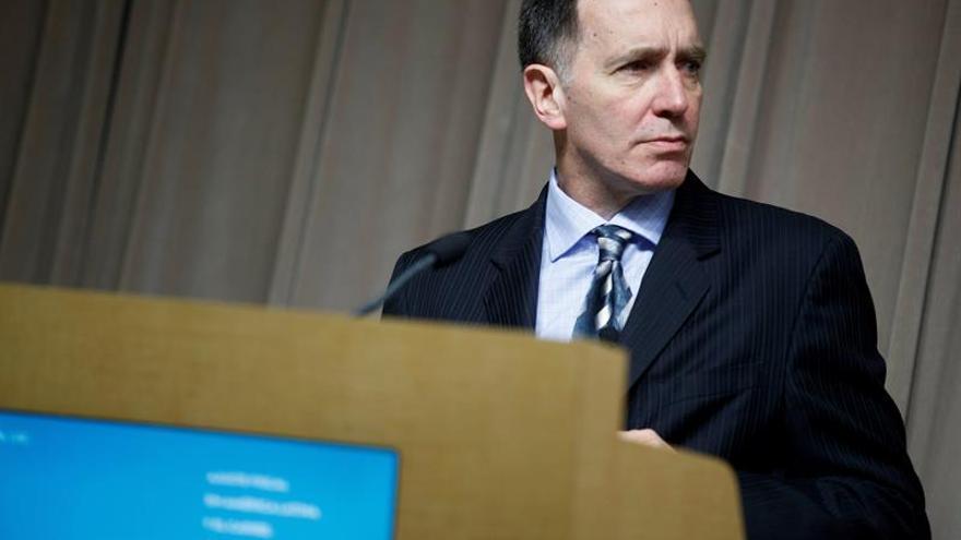 El BM recomienda a los países de Latinoamérica que fortalezcan sus posiciones fiscales