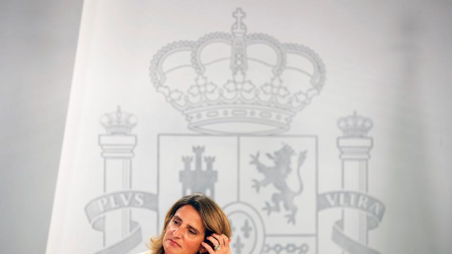 Ribera dice que las medidas no ponen en cuestión la rentabilidad de las eléctricas