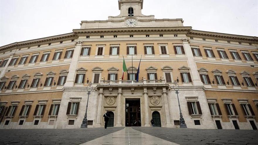 Italia aprueba la ley sobre el testamento vital