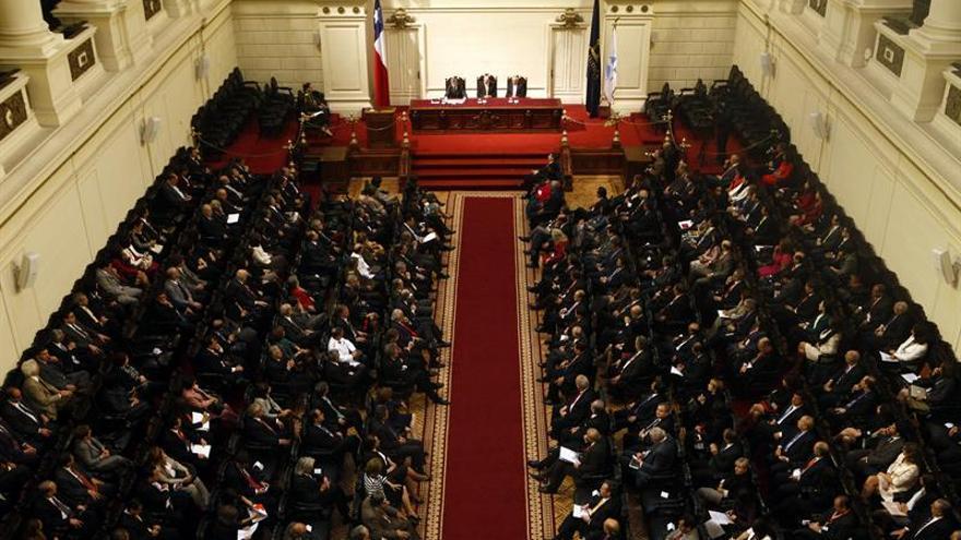 El Supremo chileno confirma la libertad condicional para un exagente de Pinochet