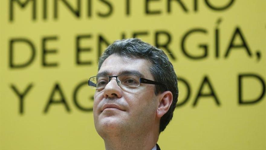 Álvaro Nadal señala la transición energética y la agenda digital como grandes retos