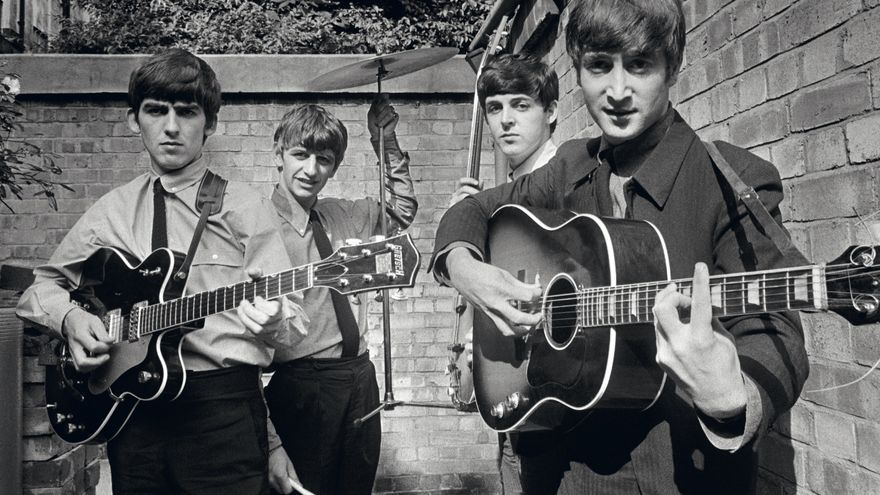The Beatles | Terry O'Neill