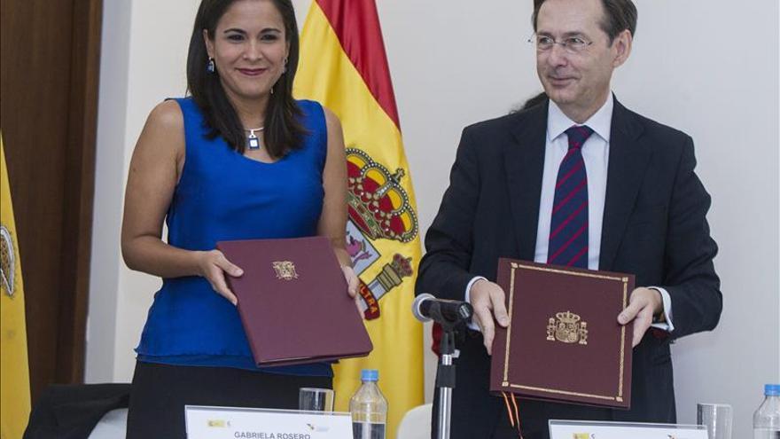 España destina 17,2 millones de dólares a planes de cooperación con Ecuador