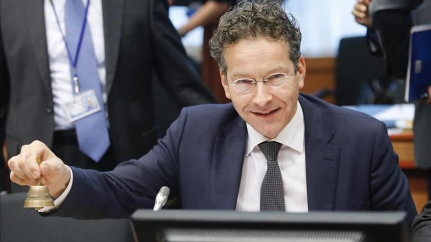 """Los acreedores y Grecia avanzan en """"muchas"""" medidas y la eurozona las verá el martes"""