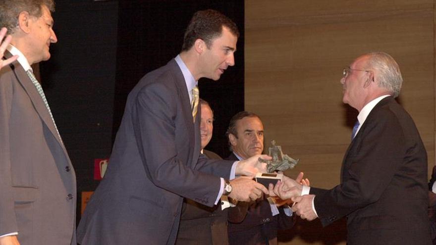 Fallece Juan Lladró, cofundador de la prestigiosa firma de porcelana