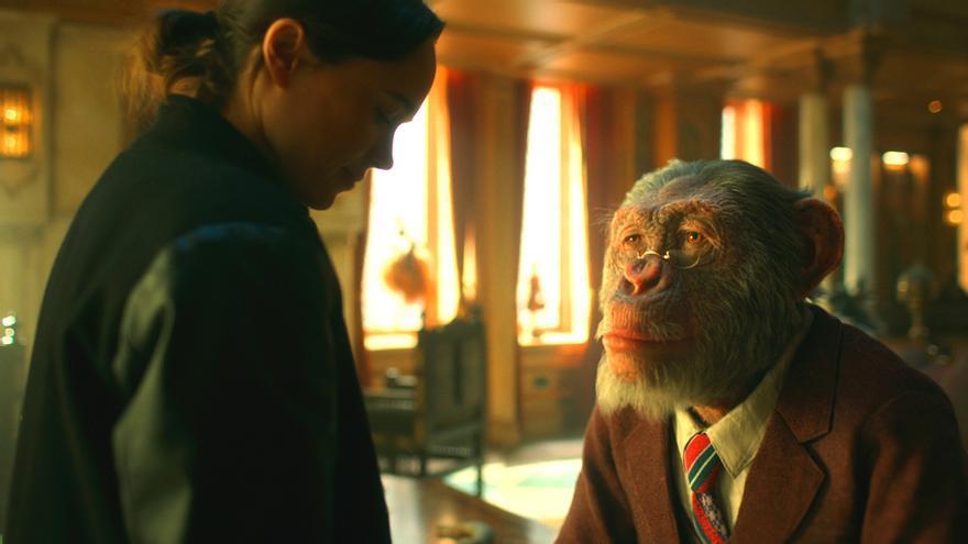 The Umbrella Academy, uno de los grandes estrenos de febrero