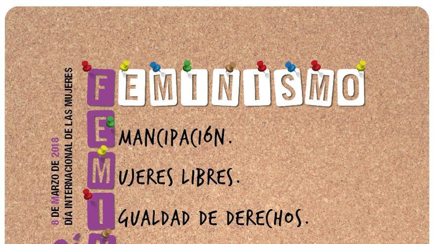 Campaña #Feminismosí